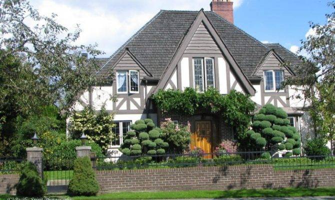 Tudor Cottage Pinterest