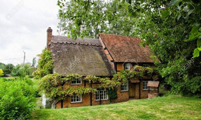 Tudor English Cottage Home Styles