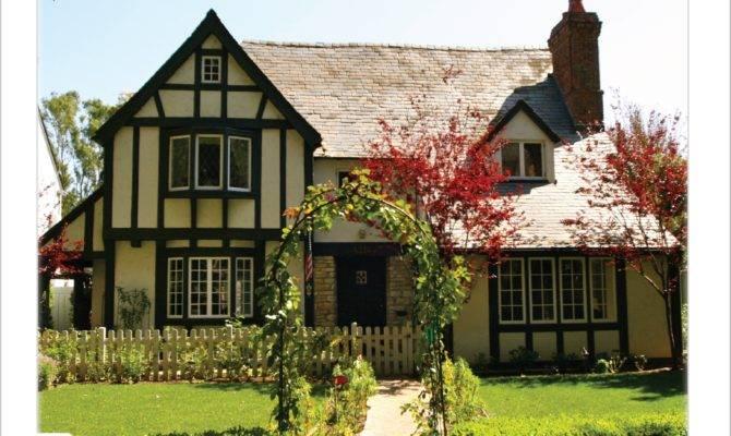 Tudor Homes Pinterest English