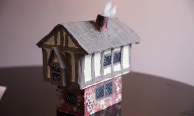 Tudor House Addtomatosauce
