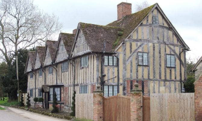Tudor House Long Itchington Our Warwickshire