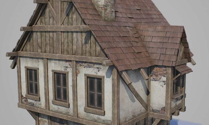 Tudor House Model Best Design