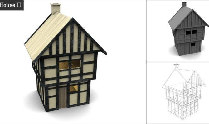 Tudor House Xanothis Deviantart
