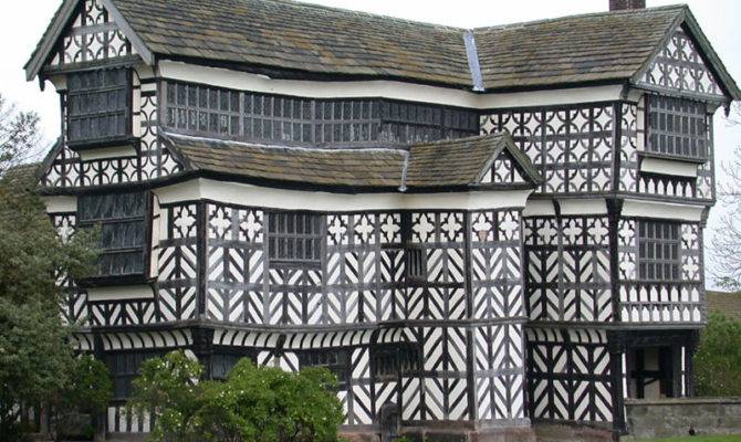 Tudor Houses Were Made Some Interesting Facts