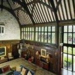 Tudor Living Room Manifest Homen Pinterest