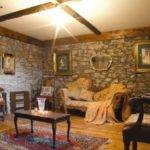 Tudor Living Room Space Pinterest