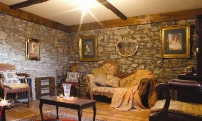Tudor Living Room Space Pinterest