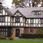 Tudor Revival Homes Portland Architecture Guide