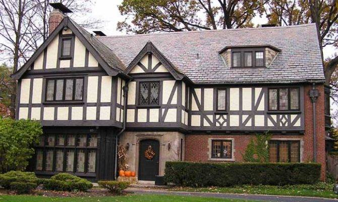 Tudor Revival Homes Portland Architecture Guide