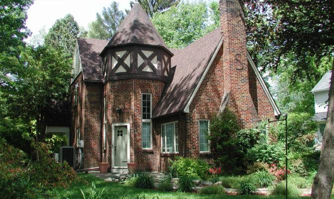Tudor Revival Style Designing Buildings Wiki