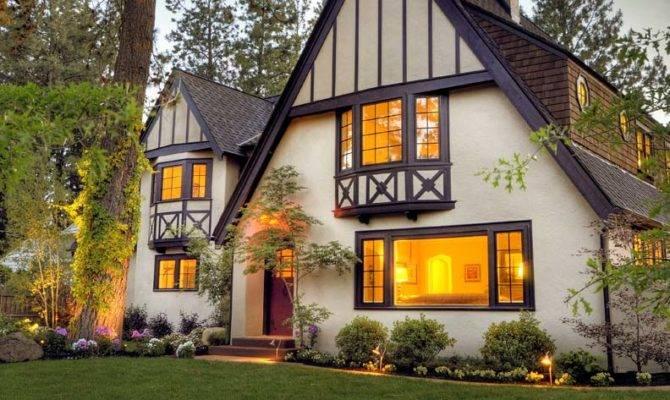 Tudor Style Homes Old English Houses Modern