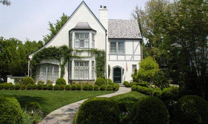 Tudor Style Houses Facts History Guide