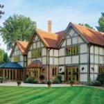 Tudor Style Self Build House Plans