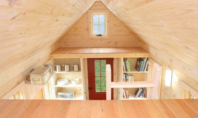 Tumbleweed Tiny House Company Thesuiteworld