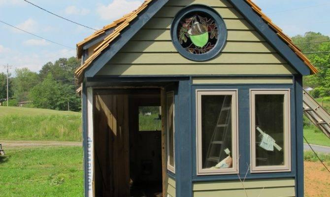 Tumbleweed Tiny House Plans Trailers