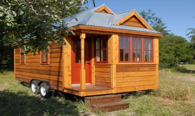 Tumbleweed Tiny Houses House Catalog Very