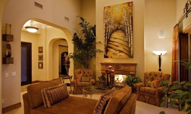 Tuscan Decor Your Interior Design