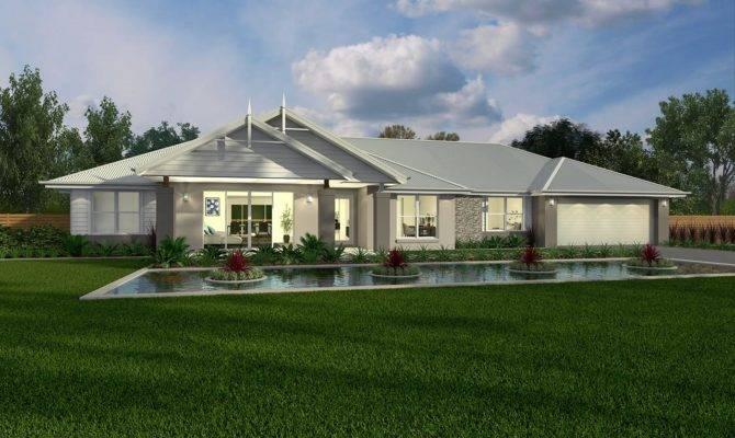 Tuscany Acreage New Home Design Mcdonald Jones Homes