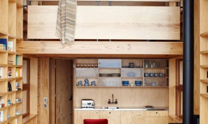 Twelve Damn Fabulous Tiny House Cabin Small