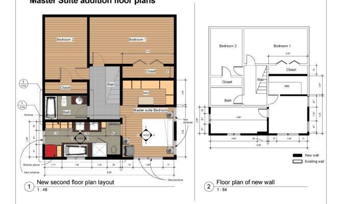 Two Bedroom Addition Floor Plan Savae