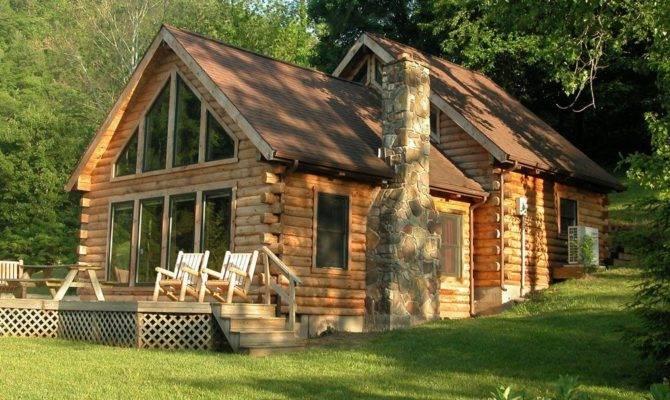 Two Bedroom Cabins West Virginia Harman Luxury Log