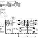Two Bedroom Duplex Marceladick