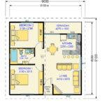 Two Bedroom Granny Flat Designs Kenneth