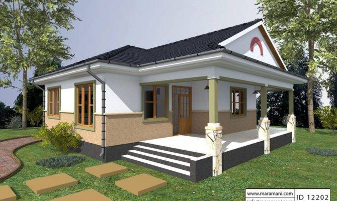 Two Bedroom House Maramani