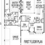 Two Bedroom House Plans Basement Fresh Floor