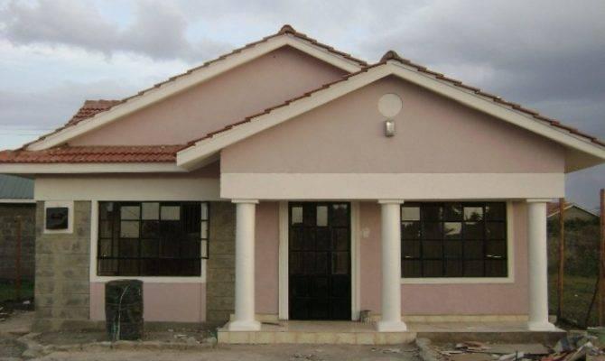 Two Bedroom House Plans Kenya Inspirational Kenyan