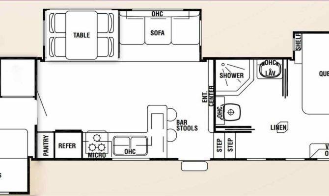 Two Bedroom Travel Trailers Athelred