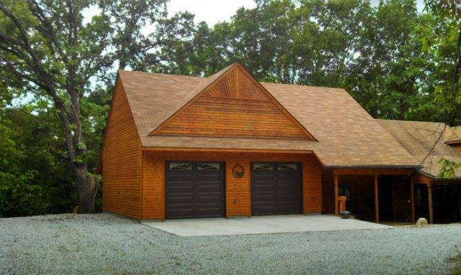 Two Stall Garage Remodel Addition