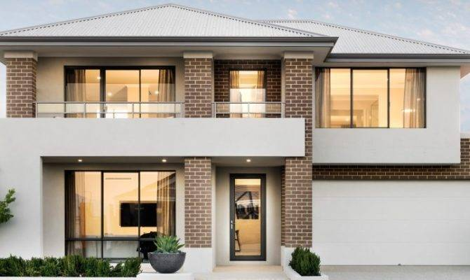 Two Storey Display Homes Perth Apg