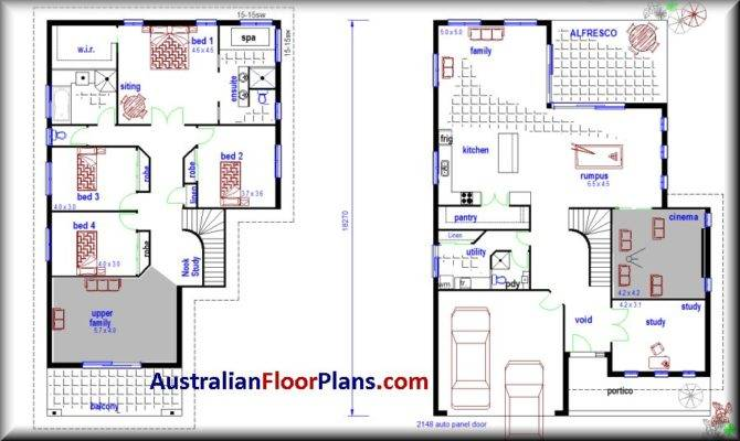 Two Storey House Floor Plan Designs Philippines Quotes