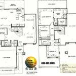 Two Storey Ranch House Plans Home Deco