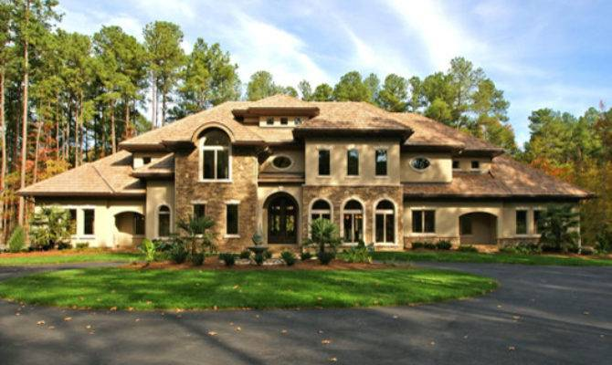 Two Story Designs Square Feet Raleigh