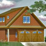 Two Story Garage House Designers
