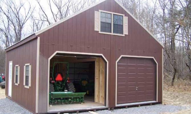 Two Story Garage Living Quarters Joy Studio