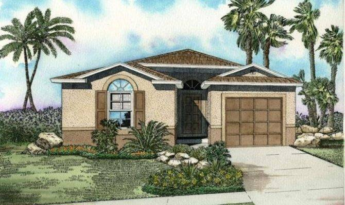 Two Story Home Plans Eplans House