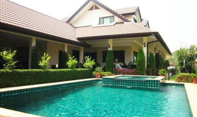 Two Story House Large Yard Double Pool Eastern
