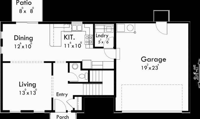 Two Story House Plans Bedroom Colonial