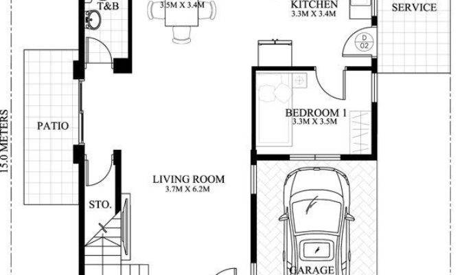Two Story House Plans Master Second Floor Fresh