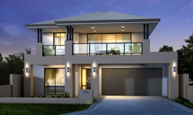 Two Story Houses Designs Interior Pateohotel