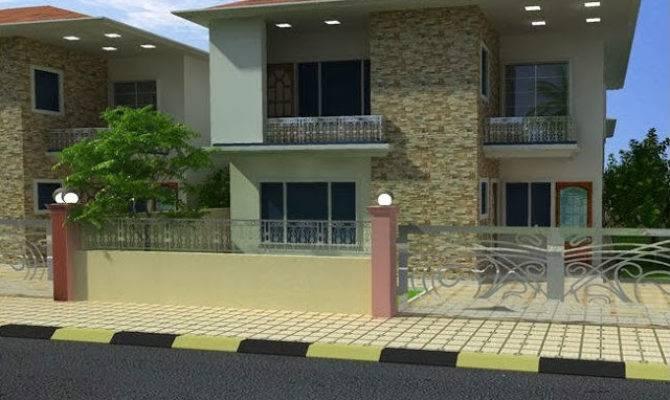 Two Story Modern House Details Iraq Kirkuk Noorcity