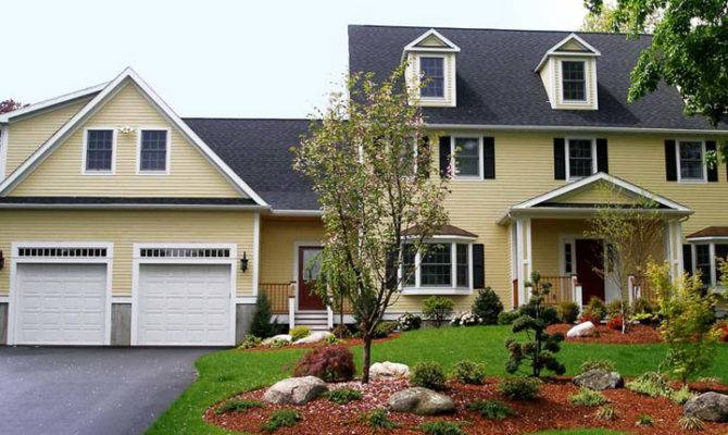 Two Story Modular Homes Garage Mobile Ideas
