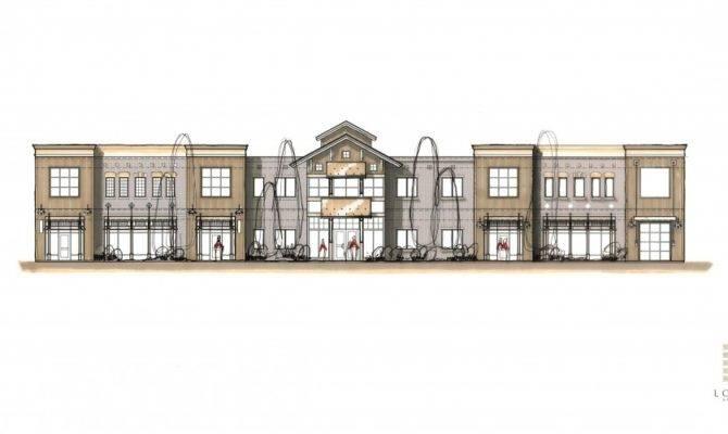 Two Story Office Building Design Joy Studio Best