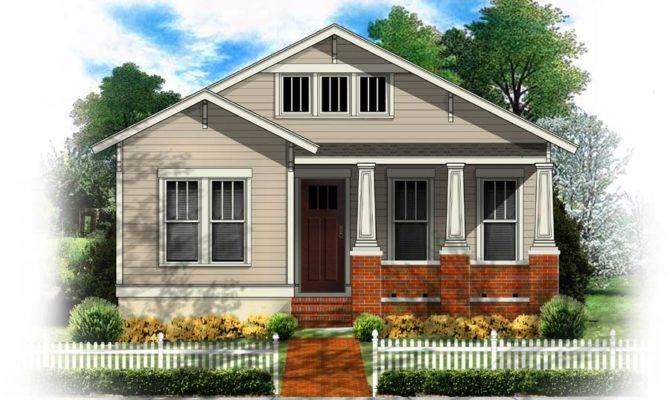 Type House Bungalow Plans
