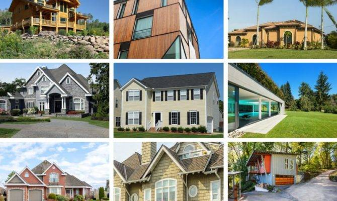 Types Home Exteriors Photos Prices Pros Cons