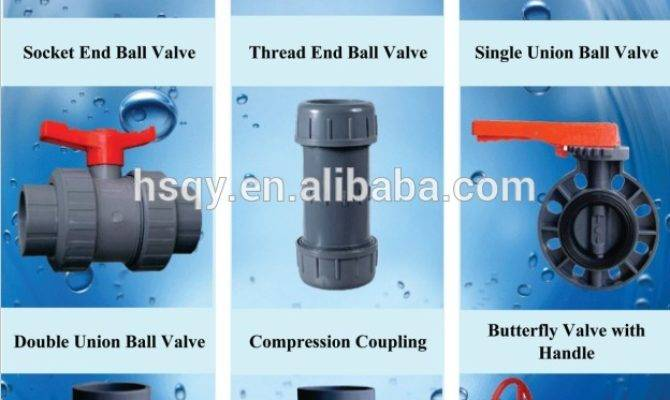 Types Plastic Pipes Ipefi