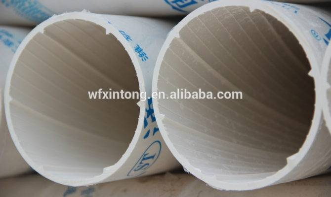 Types Pvc Pipe Buy Colored